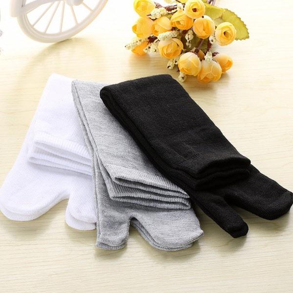 Tabi sokken
