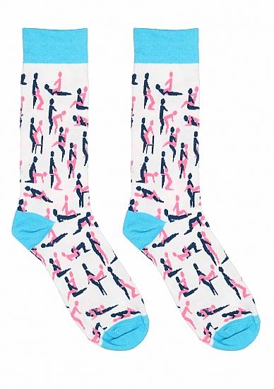 Sexy sokken
